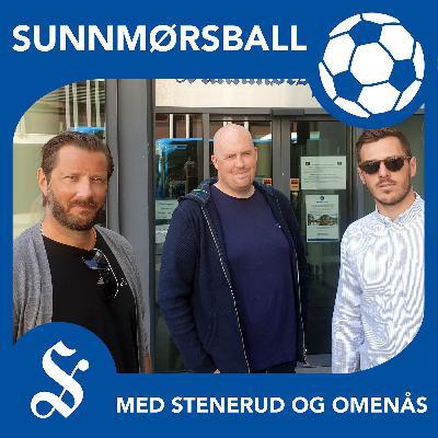 Sunnmørsball - Fagermo