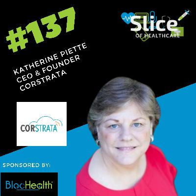 #137 - Katherine Piette, CEO & Founder at Corstrata
