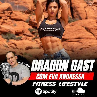 Eva Andressa - Fitness Lifestyle