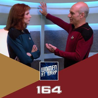 164:  Ethics of the Prime Directive
