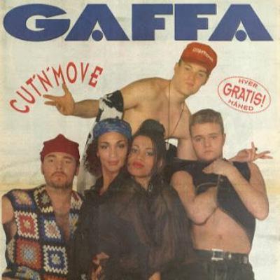 Aarhus i 90'erne: Fra Cut'N'Move til Kosmopolitan