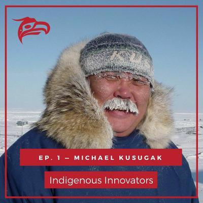 Michael Kusugak on Bringing Inuit Stories To The World