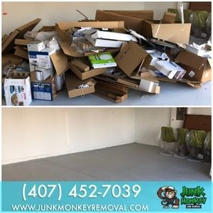 ORLANDO JUNK REMOVAL - Junk Removal & Hauling - 4773 King Cole Blvd, Orlando, FL - Phone Number - Yelp