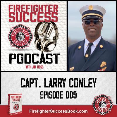 Larry Conley - 009