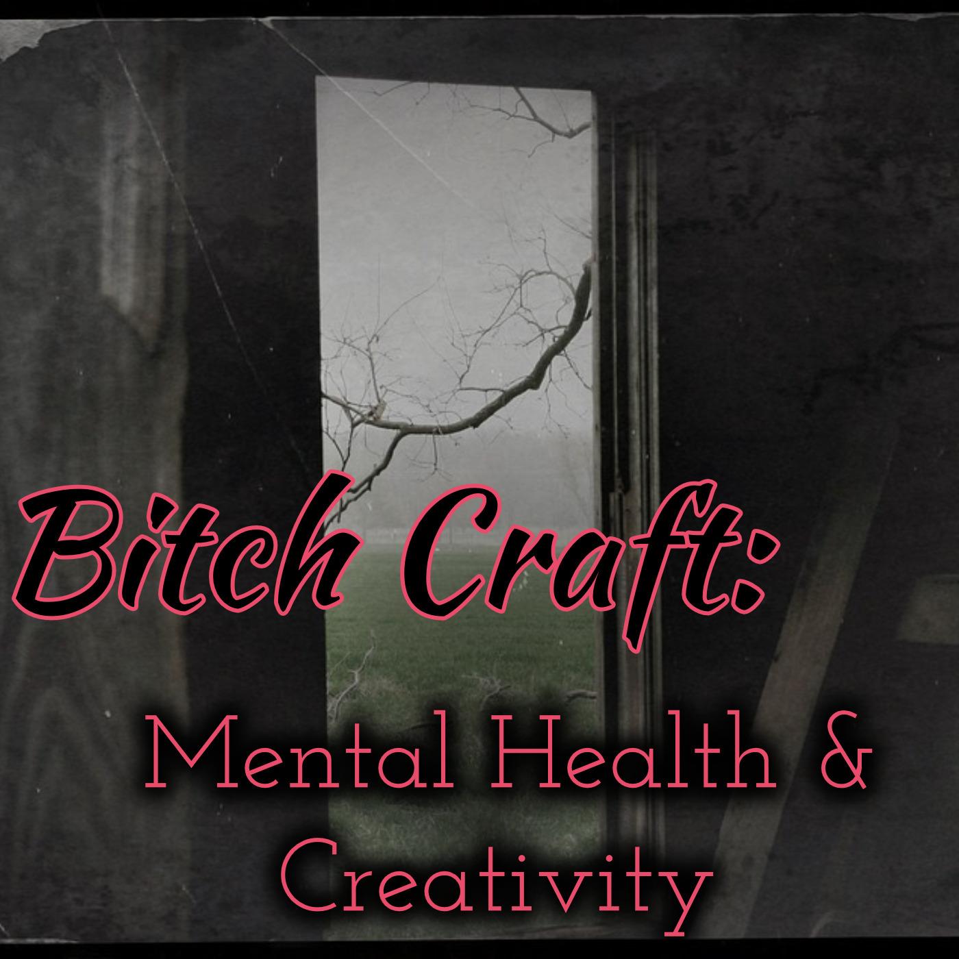 Mental Health & Creativity
