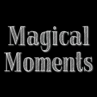 2.4 - Magical Moment - Walking Meditation