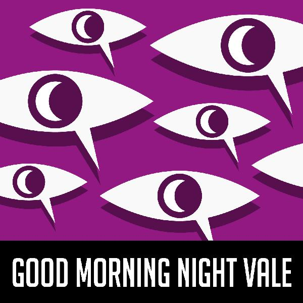 Good Morning Night Vale: Good Morning Pilot
