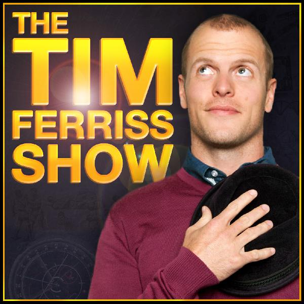#232: The Tim Ferriss Radio Hour: Controlling Stress, Nutrition Upgrades, and Improved Health