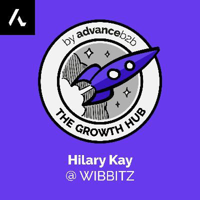 Hilary Kay - CMO at Wibbitz - How To Transition From Sales-Led To A Product-Led Hybrid Model