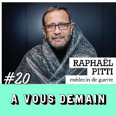 #20 l Raphaël Pitti : un médecin français au coeur de la rébellion syrienne