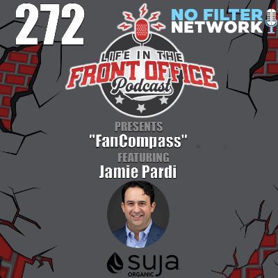 FanCompass with Jamie Pardi, CEO