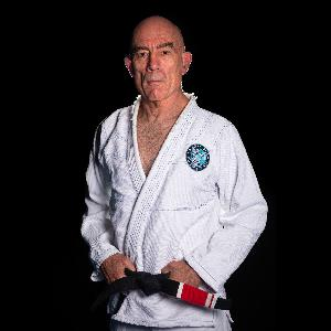 #014 Part 3 - A Lifetime On The Mats w/ Andrew Nerlich