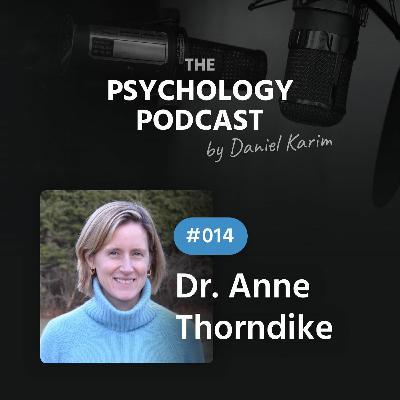 Dr. Anne Thorndike - Choice Architecture