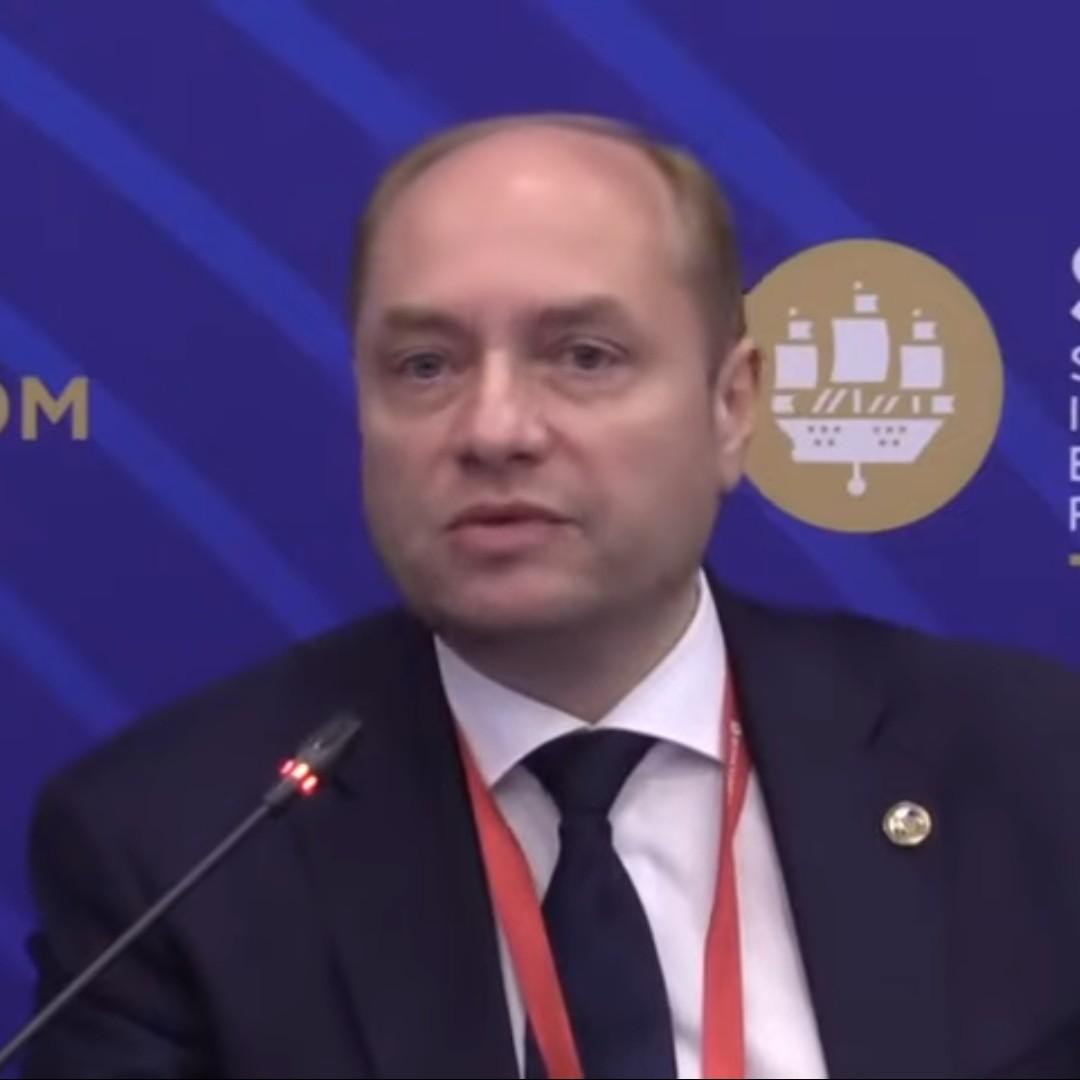 "2021-06-20 Галушка Александр. ""Кристалл роста"""