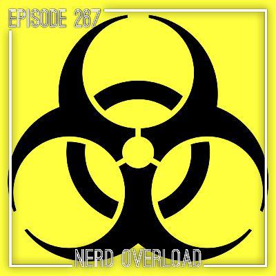 Episode 267 - QuarantineCast