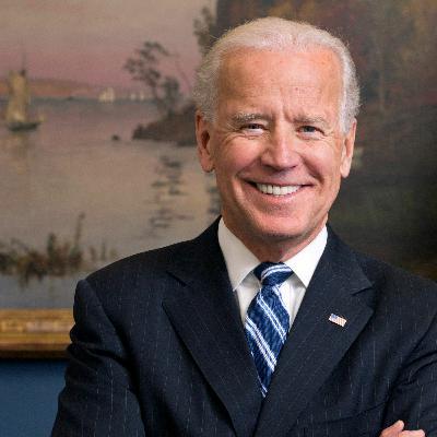 Biden Is Not The Room