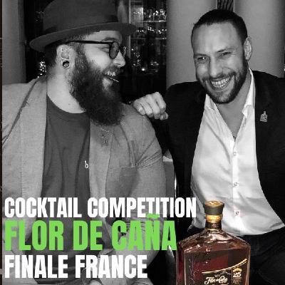 Podcast Infosbar Inside #27 : Finale France Flor de Caña le 20 janvier 2020