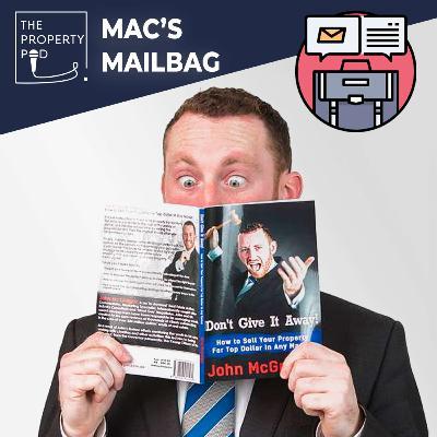Mac's Mailbag