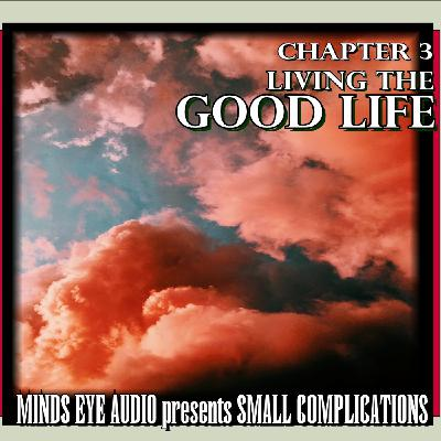 Small Complications - CH 3 - Living The Good Life