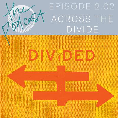 2.02: Across The Divide: On Finding Unexpected Alliances Across Different Approaches To Change Work