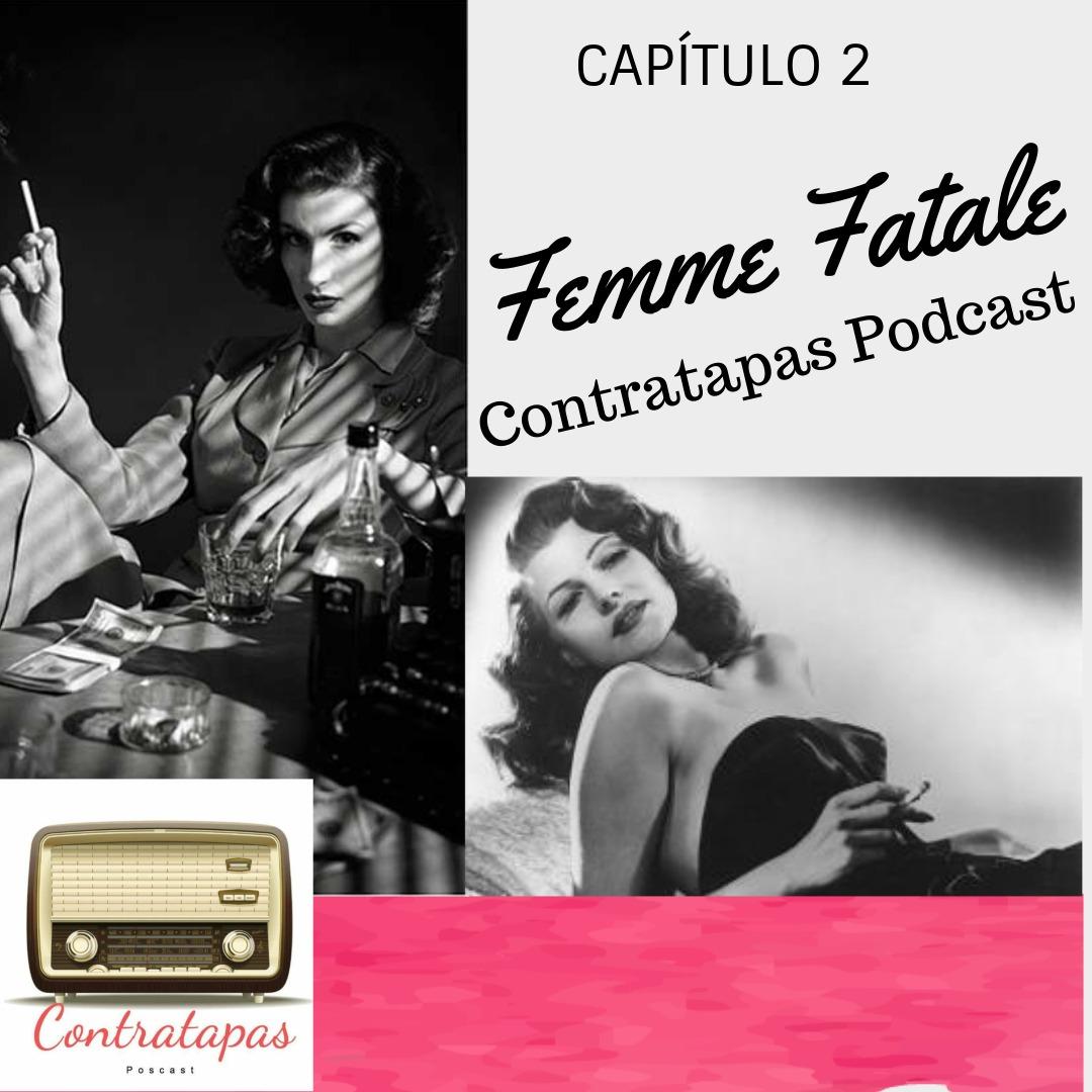 2. Femme Fatale