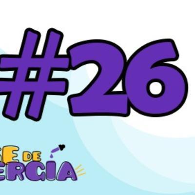 Dose de Energia #26 - Balanço de Aniversário - Gratidão