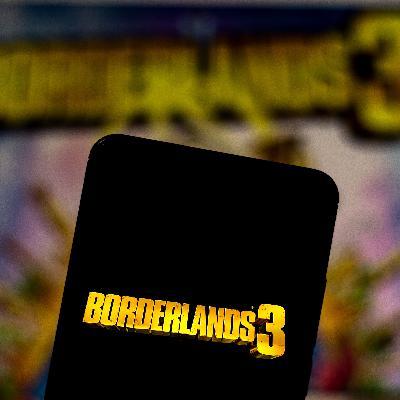 BORDERLANDS 3 und neues aus Pandora!