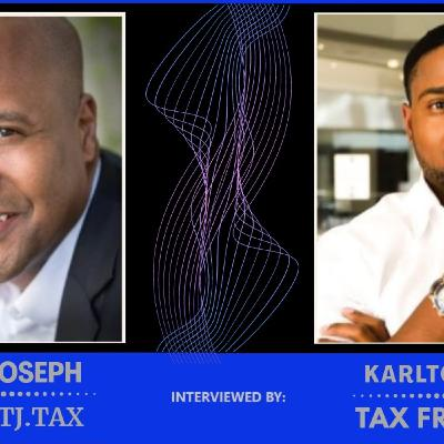 [ HTJ Podcast ] INTERVIEW WITH DERREN JOSEPH BY TAX FREE LIVING