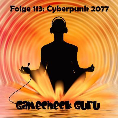 Gamecheck Cyberpunk 2077