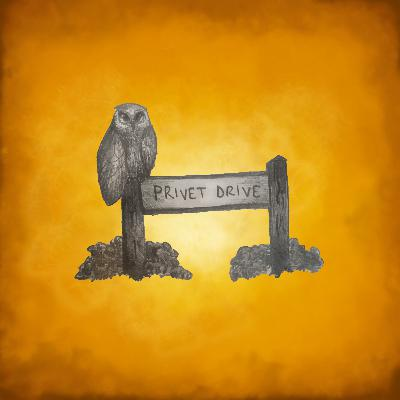 Episode 1: Privet Drive - Perfectly Normal, thank you very much!