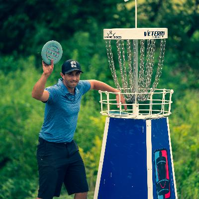 On The Call with Paul McBeth - Dynamic Discs Open
