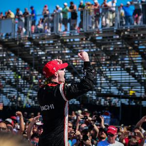 The IndyCar Season is Off to a Sunny Start