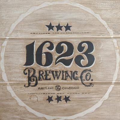 """Share A Pint"" with Zac Rissmiller of 1623 Brewing Company"