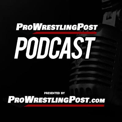 Pro Wrestling Post Podcast Episode 13 (The All Elite Wrestling Prespective)