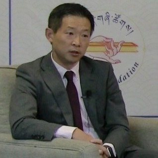 Bhutan Dialogues 10