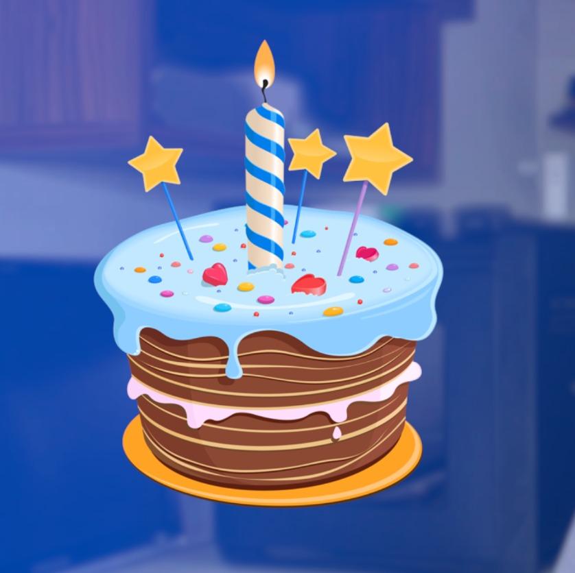 Um bate-papo especial de aniversário - DioCast