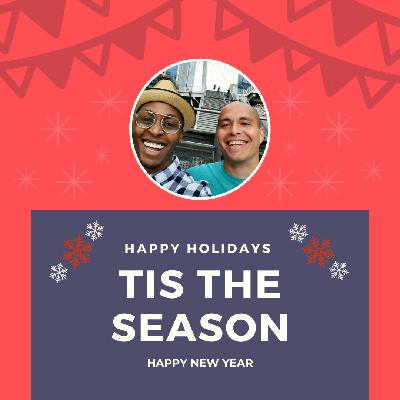 2teachone - 026 - Tis the season: Christmas, new years and everything in between!