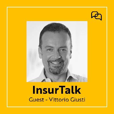 Aviva Italy's Vittorio Giusti on Creating a Better Customer Experience