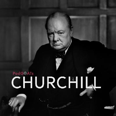 Churchill:A Biography