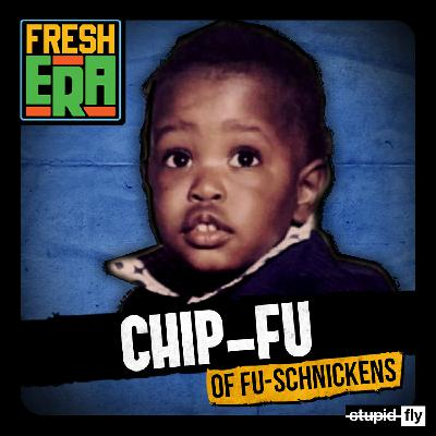 Chip Fu: Record Deal to Shaquille O'Neal
