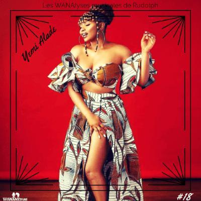 Yemi Alade : 10 chansons qui ont marqué sa carrière