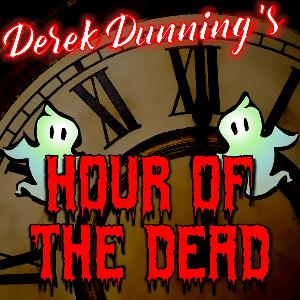 PROMO - Hour of the Dead - Phonecalls from the Dead