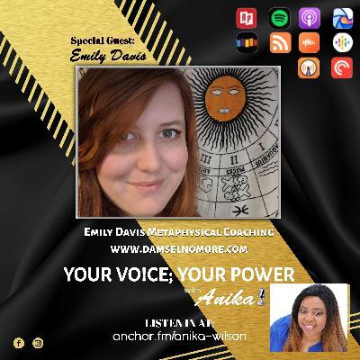 Emily Davis-Emily Davis Metaphysical Coaching