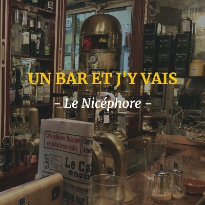 S03E03 - Le Nicéphore (bistrot photo)