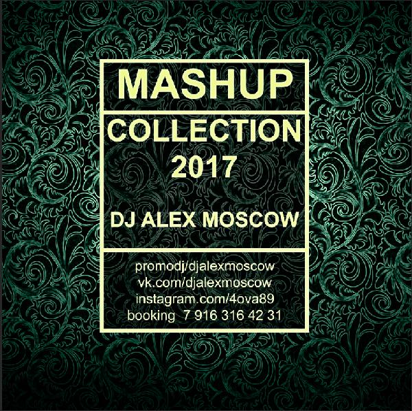 R3hab & Quintino vs Merk & Kremont - Freak (DJ ALEX MOSCOW Mashup)