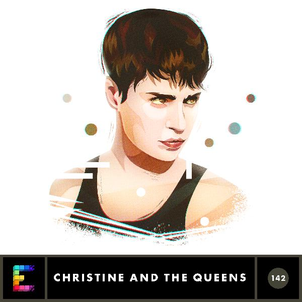 Christine and the Queens - Doesn't Matter
