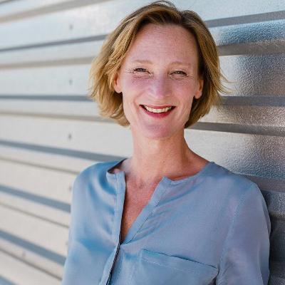 Anna Julia von Winterfeldt is Marc's guest on Inside Ideas