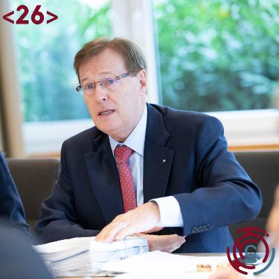 <26> digitale justiz - wie ist der stand, herr justizminister biesenbach?