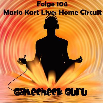 Gamecheck Mario Kart Live Home Circuit