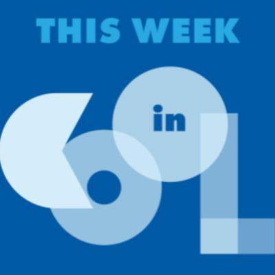 This Week in Cool presented by Roomkey (Apr 29)
